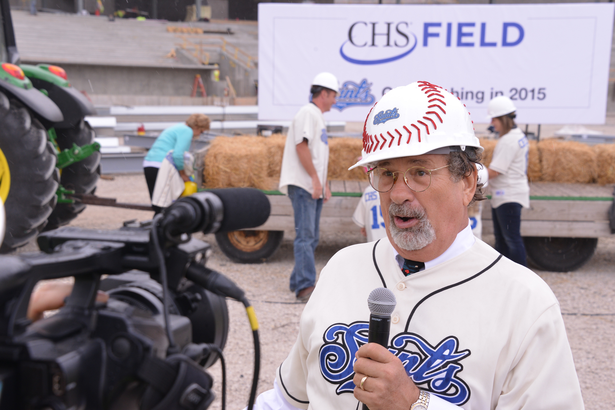 Inhousemedia Webcast Chs Field 005